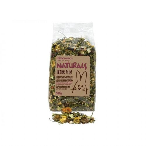 Rosewood - Naturals - Herbs Plus - 500g